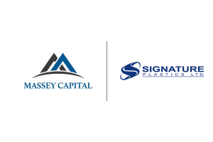 Massey Capital acquires Signature Plastics
